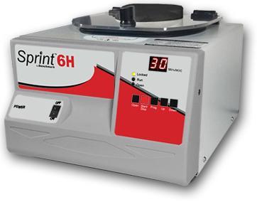 Sprint 6H Clinical Centrifuge