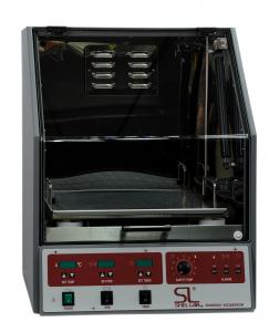 SSI3 Benchtop Shaking Incubator, 3.3 Cu.Ft.120V