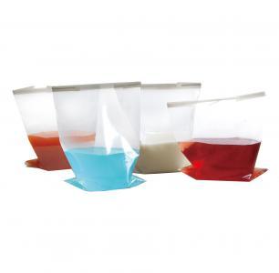 SureSeal Sterile Sampling Bags