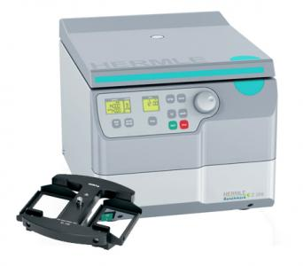 Z306 Universal Centrifuge with Rotor