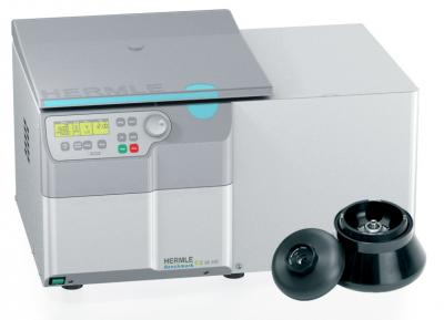 Z36 HK Centrifuge with High-Speed Rotor